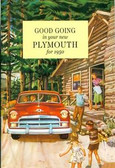 1950 PLYMOUTH PASSENGER CAR OWNER'S MANUAL