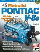1964 65 66 67 68 69 70 71 72 73 74 PONTIAC GTO V-8 ENGINES-REBUILD-NEW
