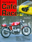 CAFE RACER-HOW TO BUILD