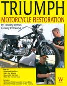 1963 64 65 66 67 68 69 70 TRIUMPH MOTORCYCLE RESTORATION
