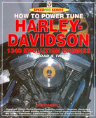 HARLEY DAVIDSON 1340 ENGINE POWER TUNE FOR ROAD & TRACK-MODIFY FOR HIGH PERFORM