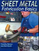 MOTORCYCLE SHEET METAL FABRICATION BASICS