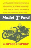 1909 20 21 22 23 24 25 26 27 FORD MODEL T -MODIFY FOR MAX PERFORMANCE