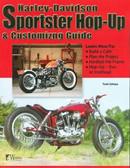 883/1200 HARLEY-DAVIDSON SPORTSTER ENGINE HOP-UP & CUSTOMIZING GUIDE