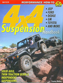 JEEP- FORD 4X4 SUSPENSION UPGRADE HANDBOOK