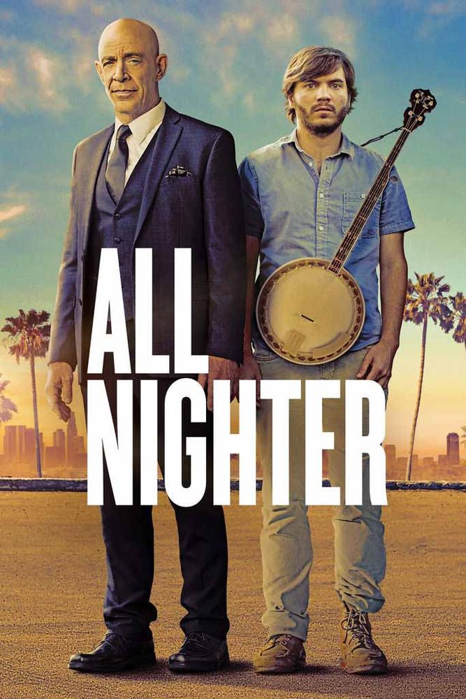 All Nighter [UltraViolet HD]