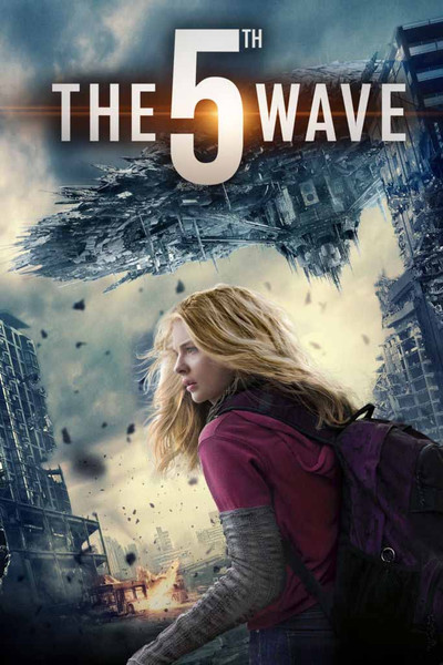 The 5th Wave [UltraViolet SD]