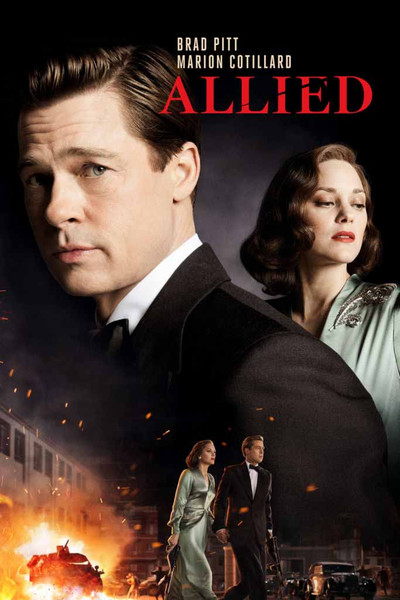 Allied [iTunes HD]