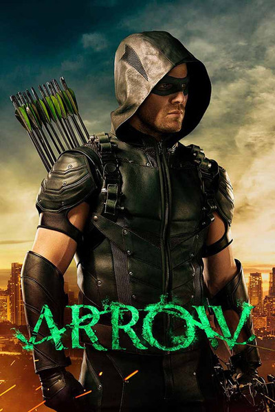 Arrow Season 4 [UltraViolet HD]