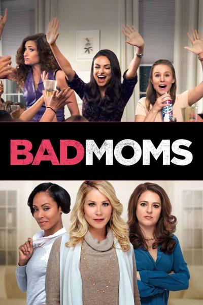 Bad Moms [iTunes HD]