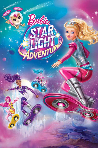 Barbie: Star Light Adventure [iTunes HD]