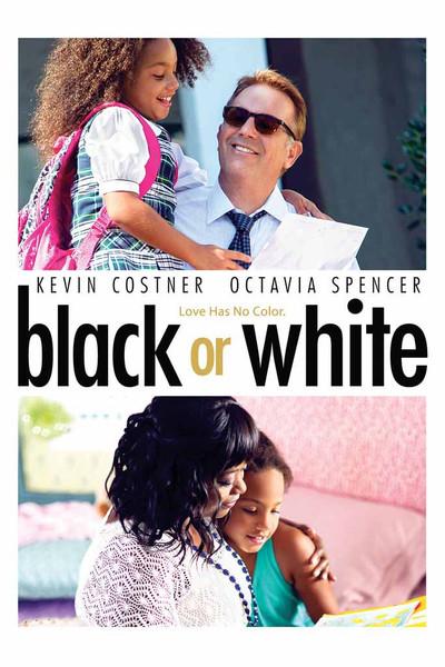 Black or White [UltraViolet HD]