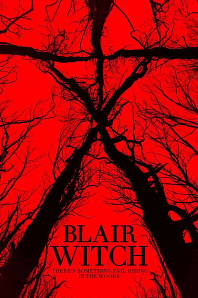 Blair Witch  [UltraViolet HD]