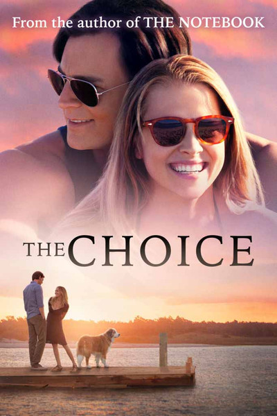 The Choice [UltraViolet SD]