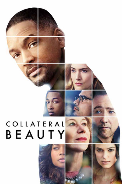Collateral Beauty [UltraViolet HD or iTunes via Movies Anywhere]