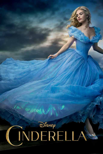Cinderella [Disney Movies Anywhere (DMA)]