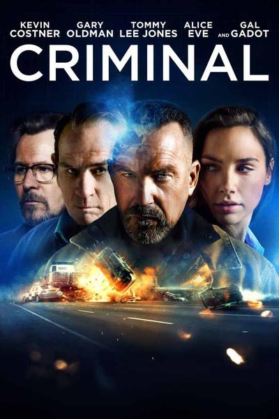 Criminal [UltraViolet SD]