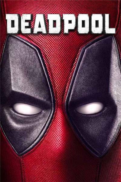 Deadpool [UltraViolet HD or iTunes HD]