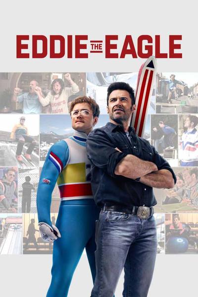 Eddie the Eagle [UltraViolet HD]