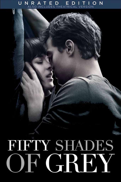 Fifty Shades of Grey: Unrated Edition [UltraViolet HD]