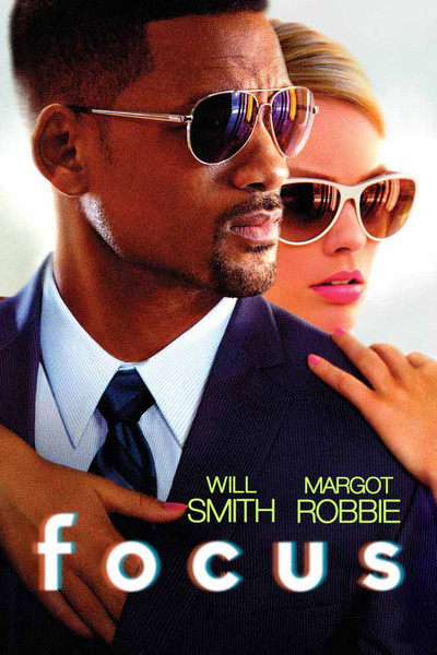 Focus [UltraViolet HD or iTunes via Movies Anywhere]