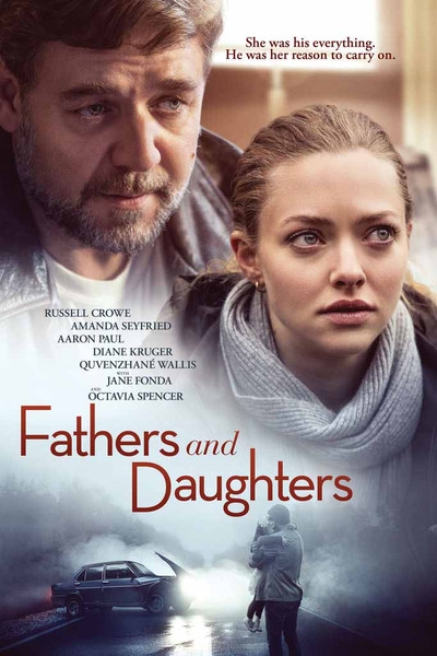 Fathers and Daughters [UltraViolet SD]