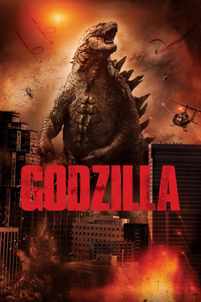 Godzilla  [UltraViolet HD]