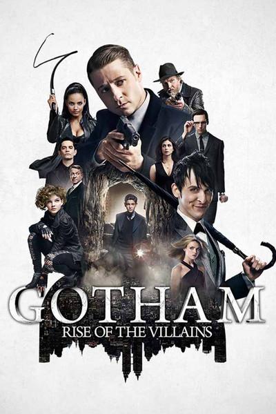 Gotham: Season 2 [UltraViolet HD]