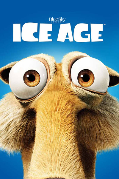Ice Age [UltraViolet HD or iTunes HD]