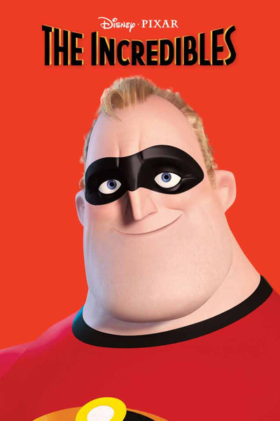 The Incredibles [Disney Movies Anywhere (DMA)]