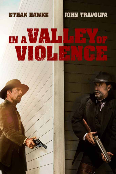 In a Valley of Violence  [UltraViolet HD]