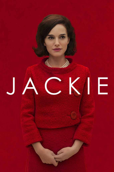 Jackie [UltraViolet HD or iTunes HD]