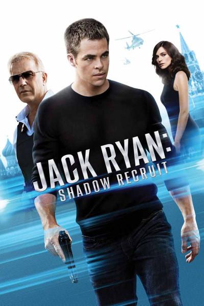 Jack Ryan: Shadow Recruit [iTunes HD]