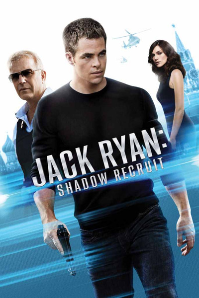 Jack Ryan: Shadow Recruit [UltraViolet HD]