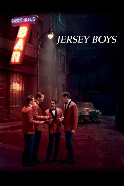 Jersey Boys  [UltraViolet HD]