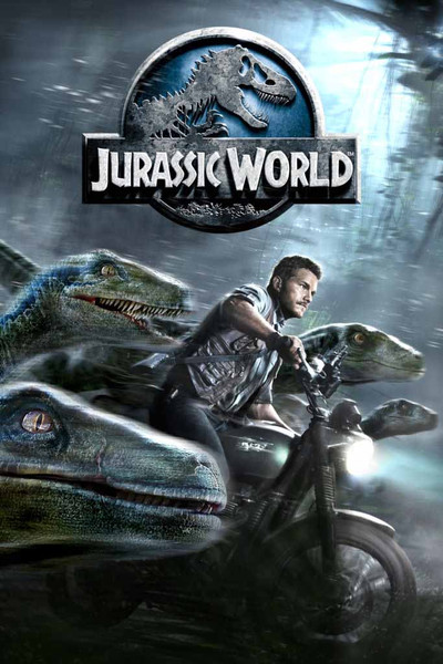 Jurassic World [iTunes HD]