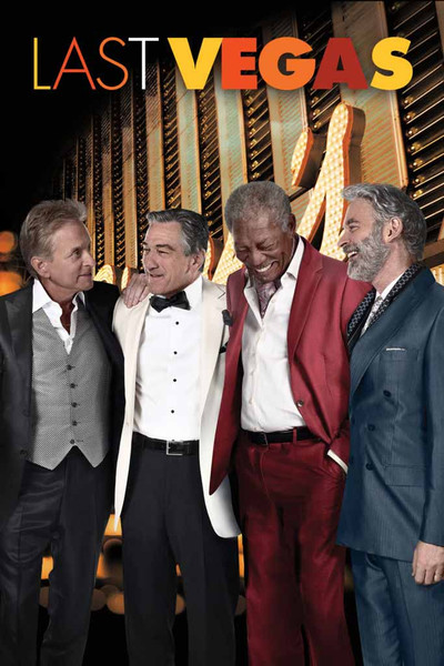 Last Vegas [UltraViolet HD or iTunes via Movies Anywhere]