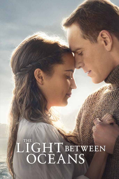 Light Between Oceans [UltraViolet HD]