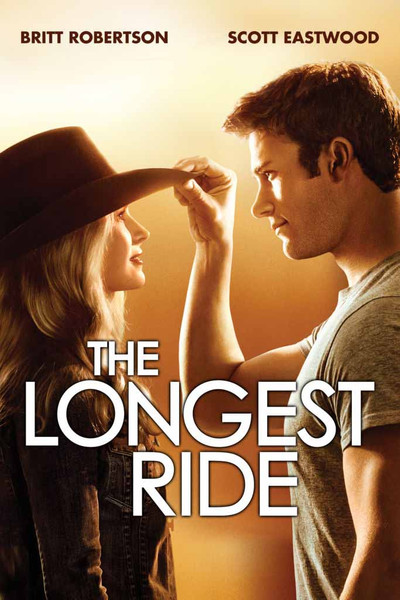 Longest Ride [UltraViolet HD]