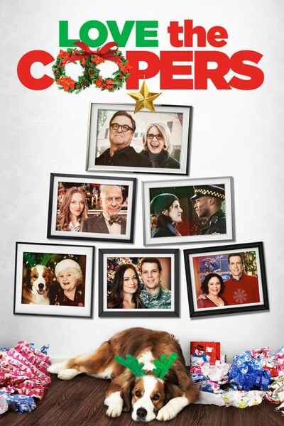Love the Coopers [UltraViolet HD]