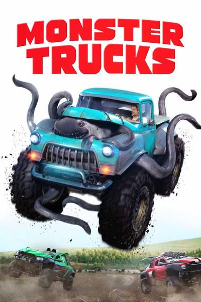 Monster Trucks [iTunes HD]
