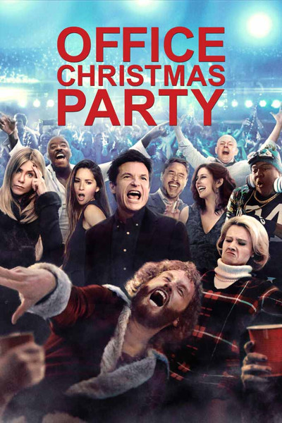 Office Christmas Party [UltraViolet HD]
