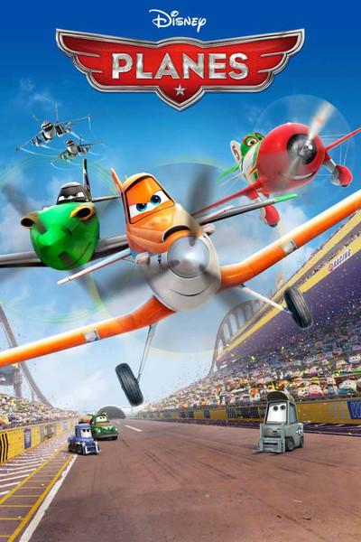 Planes [Disney Movies Anywhere (DMA)]