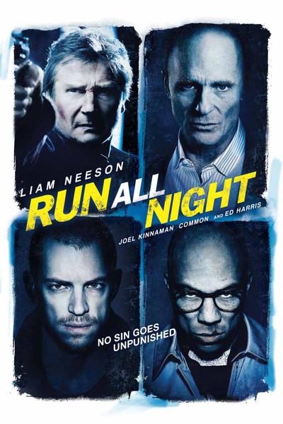 Run All Night [UltraViolet HD]