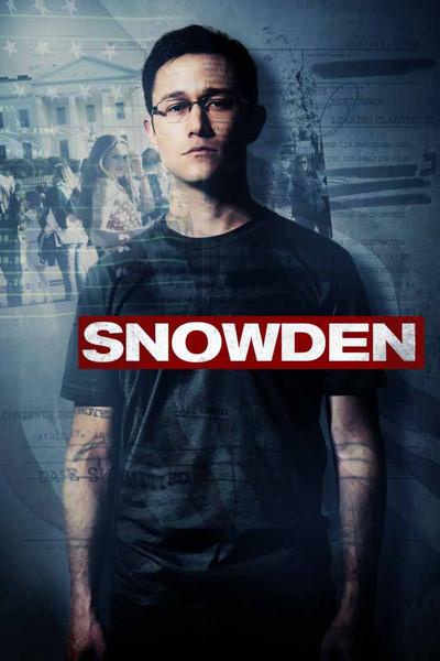 Snowden [iTunes HD]