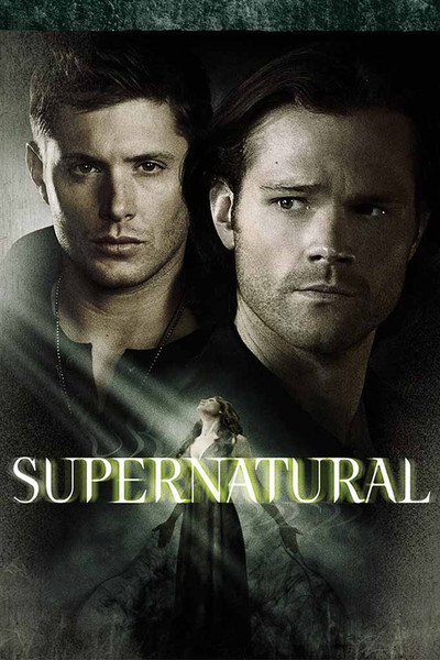 Supernatural Season 11 [UltraViolet HD]
