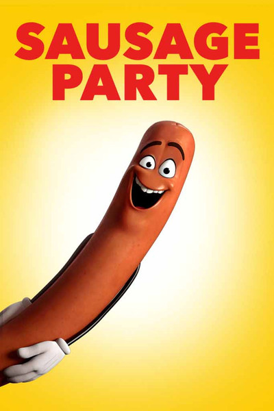 Sausage Party [UltraViolet SD]