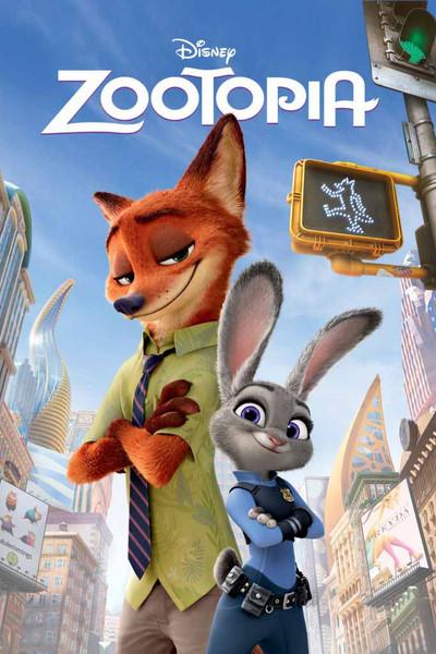 Zootopia [Disney Movies Anywhere (DMA)]
