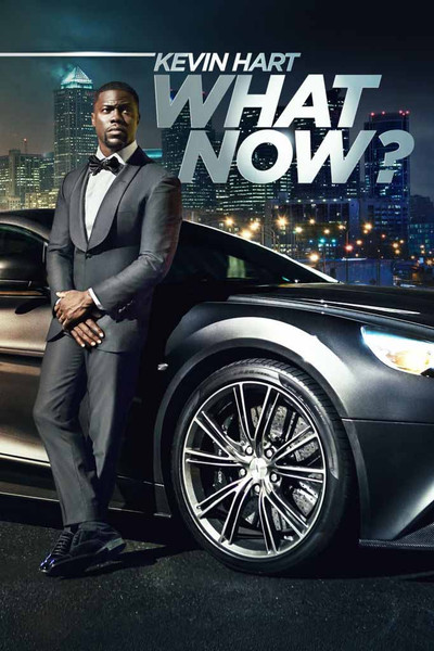 Kevin Hart What Now [UltraViolet HD]