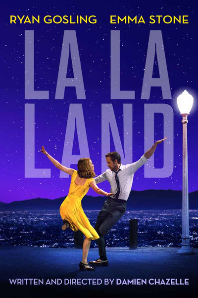 La La Land [UltraViolet HD]